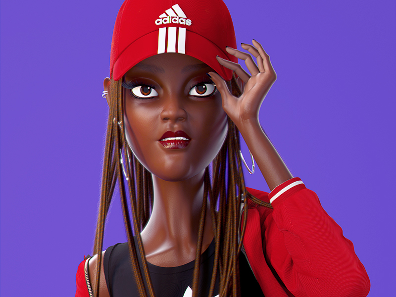 3d-character-design-love-me-some-adidas-animation-studios-kenya